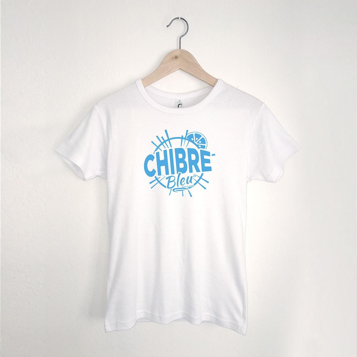 tshirt-chibre-bleu-serigraphie-original copie