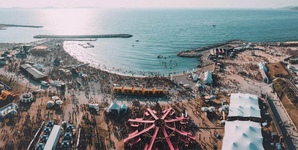 Delta Festival 2020